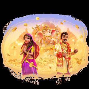 เกมส์สล็อต Ganesha Fortune มี x4