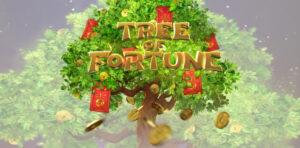 เกมส์สล็อตน่าเล่น Tree of Fortune PG SLOT