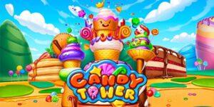 Candy Tower Habanero สล็อตแตกง่าย