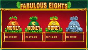 รีวิวเกม Fabulous Eights