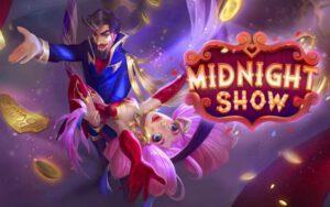 รีวิวสล็อต Midnight Show กำไรเยอะ