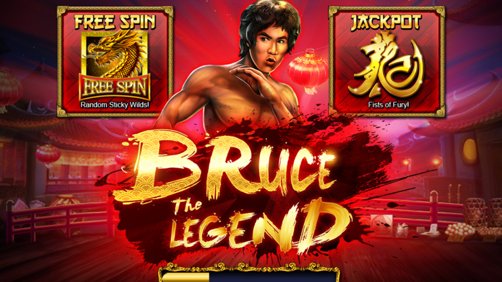 รีวิวเกม Bruce the Legend