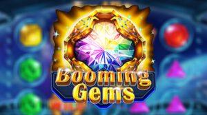 รีวิวเกมสล็อต Booming Gems