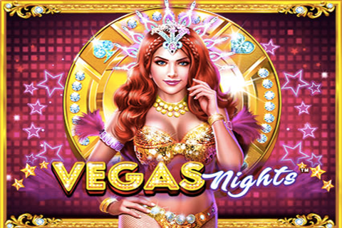 รีวิวเกมสล็อต Vegas Nights