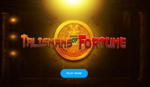 รีวิวเกม Talisman of Fortune