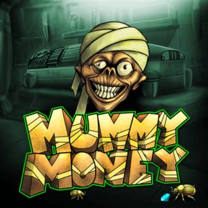 รีวิวสล็อต Mummy Money